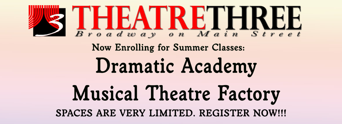 Dramatic Academy and Musical Theatre Factory